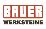 Bauer Werksteine Logo